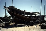 Fishing boat, Kuwait 1980 01.jpg