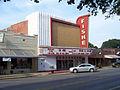 Fiske Theatre - Oak Grove - LA - 2009 Sept - Facing NE across Main St.jpg