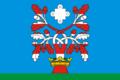 Flag of Aksarinskoe (Chuvashia).png
