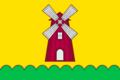 Flag of Baklushinskoe (Ulyanovsk oblast).png