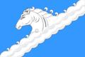 Flag of Belorechensky rayon (Krasnodar krai).png