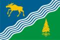 Flag of Bisert (Sverdlovsk oblast).png