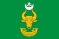 Flag of Chickchinskoe (Tyumen oblast).png