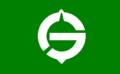 Flag of Hamatonbetsu Hokkaido.png