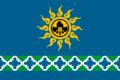Flag of Izhmorsky rayon (Kemerovo oblast).png