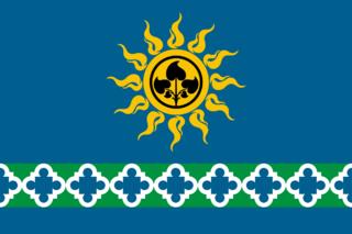 Izhmorsky District District in Kemerovo Oblast, Russia