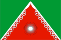 Flag of Kameshkirsky rayon (Penza oblast).png