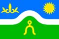 Flag of Kurgokovskoe rural settlement.png