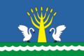 Flag of Maymaginsky (Yakutia).png