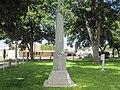Fleming monument, Junction, TX IMG 4335.JPG