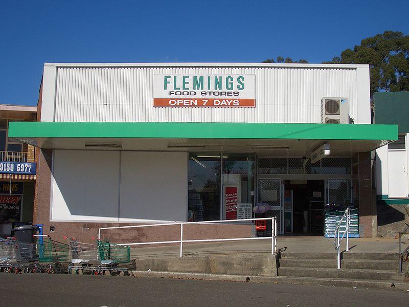 File:Flemings supermarket.JPG