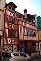 Flickr - Edhral - Rouen 093 maison-132-rue-Beauvoisine.jpg