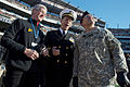 Flickr - The U.S. Army - Senior leaders at Army-Navy game.jpg