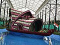 Floral Boat model from Lalbagh flower show Aug 2013 8254.JPG