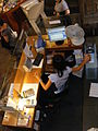 Florence - Giotto's Bell Tower - Cash desk.jpg
