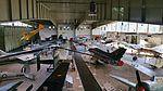 Flugplatz Gatow Kulturdenkmal 09085643 20160608 110730 Hangar 3 innen.jpg