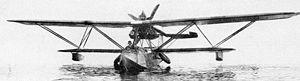 Fokker F.11 - Fokker B.I