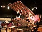Fokker D.VII, USAF Museum.jpg