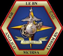 Force Headquarters Group - Wikipedia