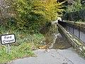 Ford Closed on Spring Lane - geograph.org.uk - 1042954.jpg