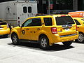 Ford Escape (NYC Taxi) (14380190530).jpg