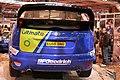 Ford Focus RS WRC06 - Autosport International Motorshow 2007 03.jpg