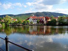 Bad Harzburg Hotel Sela