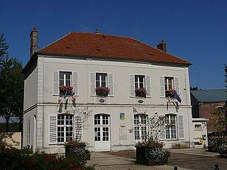 Forfry Commune in Île-de-France, France