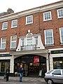 Former Swan Hotel, Tewkesbury - geograph.org.uk - 805525.jpg