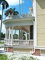 Fort Myers FL Murphy-Burroughs House porch05.jpg