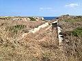Fortelasa de Isabel II, Illes Balears, Spain - panoramio (31).jpg