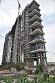 Forum Atmosphere - Residential Complex Under Construction - Eastern Metropolitan Bypass - Kolkata 2016-06-23 5121.JPG