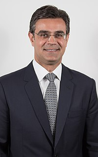 Rodrigo Garcia (politician) Brazilian politician
