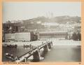 Fotografi av Lyon. Notre Dame de Fourvières - Hallwylska museet - 104529.tif