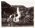 Fotografi av Vefos, Odde. Norge - Hallwylska museet - 105719.tif