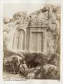 Fotografi från Libanon - Hallwylska museet - 104297.tif
