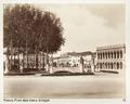 Fotografi från Padua, Prado della Valle - Hallwylska museet - 102989.tif