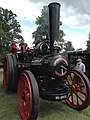 Fowler traction engine (15474067015).jpg