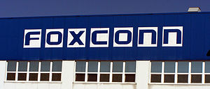 Foxconn Plans Renewed Distribution