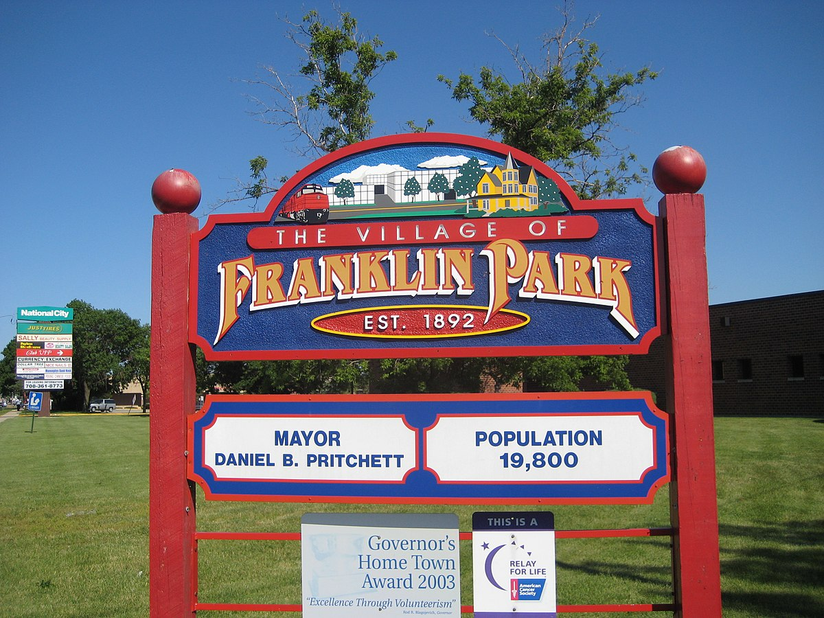 Franklin Park Travel Guide At Wikivoyage
