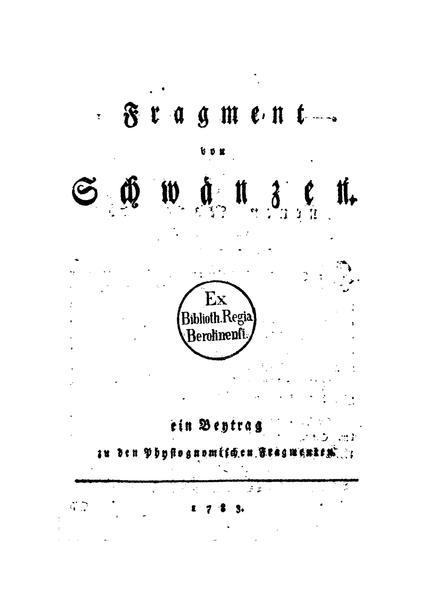 File:Fragment von Schwänzen.pdf