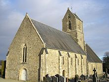 FranceNormandieSaintMartinDAubignyEglise.jpg