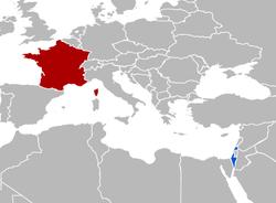 France Israel Locator 2.png