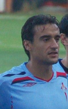 Francisco Noguerol.