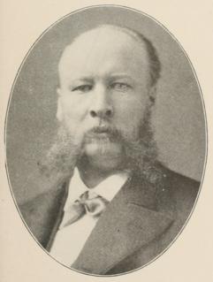 Frank Abbott (dentist)