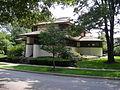 Frank B. Henderson House (Elmhurst, Illinois) 03.JPG