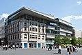 Frankfurt Am Main-Goetheplatz 4 Steinweg 9 von Nordwesten-20090613.jpg