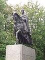 Frantiskovy lazne socha Frantiska I.JPG
