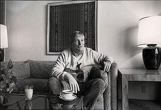 Fred Schepisi - Schepisi in 1984