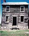 Frederick Stump - Anna Snavely Log Cabin Home.jpg